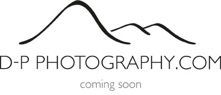 Coming soon: www.d-p-photography.com